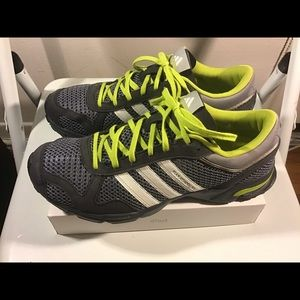 Rare women's Adidas Marathon 10 Running Shoes